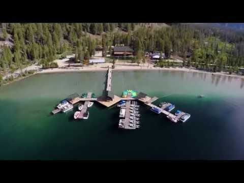 Redfish Docks 2015
