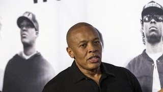 Dr. Dre Addresses His Abusive Past