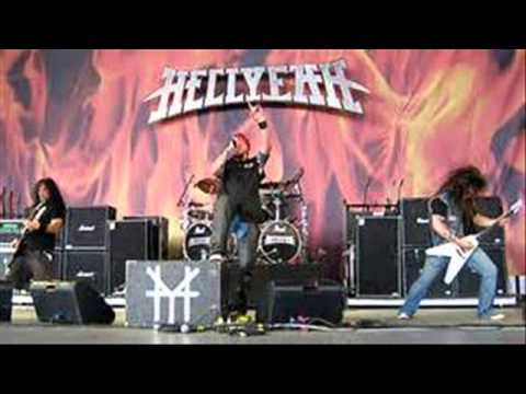 HellYeah - Stand or Walk Away SLOWD and RM