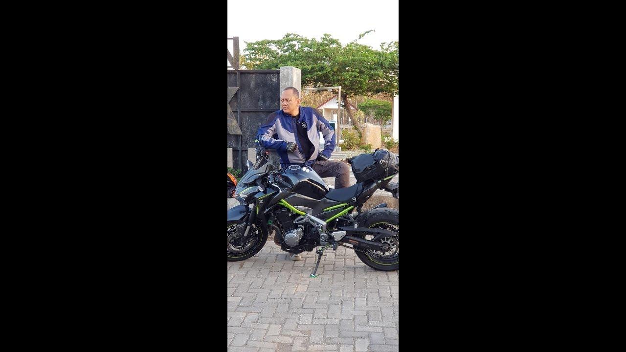 Trip travel and events to Yogja of Koko - August 2019