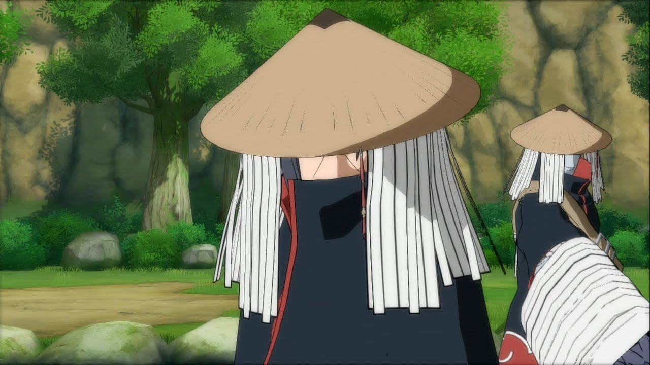Naruto Shippuden: Ultimate Ninja Storm 3 - New DLC ...