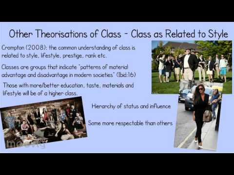 SOCL230 - Abject Bodies: Social Classes and Demonisation of the Working Class