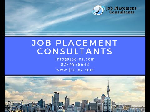 Job Placement Consultants: About US