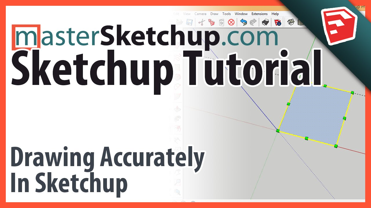 SketchUp Help and Tutorials