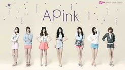 Download apink my my clean instrumental mp3 free and mp4