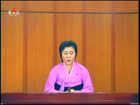 Kim Jong Il Gives Field Guidance to Kanggye Koryo Medicine Factory.