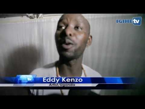 Rwandan Artists need to be original: Eddy Kenzo Interview