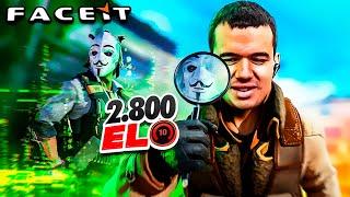 ¡ANALIZAMOS AL HACKER DE 2800 DE ELO!