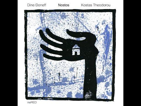 Dine Doneff aka Kostas Theodorou - Nostos [full album]