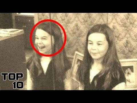 Thumbnail: Top 10 Scary Things Hidden In Pictures – Part 5
