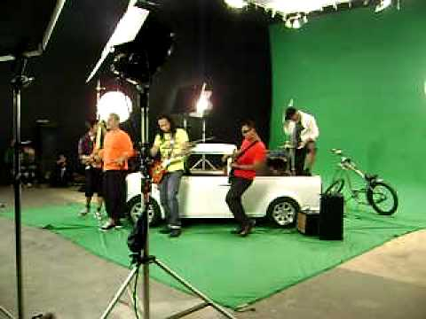 Shooting klip