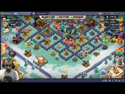 Clash Of Lords 2 Episode 19