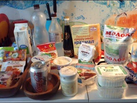 Диета при повышенном холестерине: правила, разрешенные и