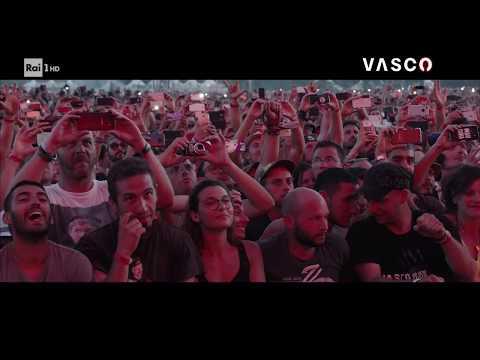 Vasco Rossi - Modena Park 1.7.17 ☼ Colpa D'Alfredo ☼ HD 1080p