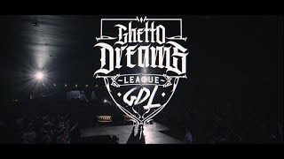 Cacha VS Bnet (Octavos) Ghetto Dreams League 2019