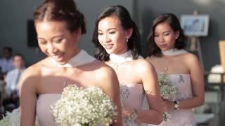 Wedding Pullman Phuket Thailand
