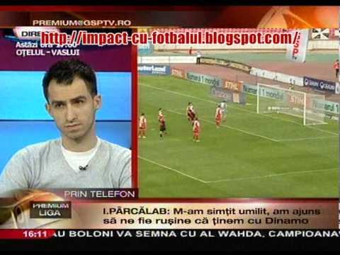 Ion Pîrcălab - interviu incendiar  ( 2010.05.17 ) incendiary interview