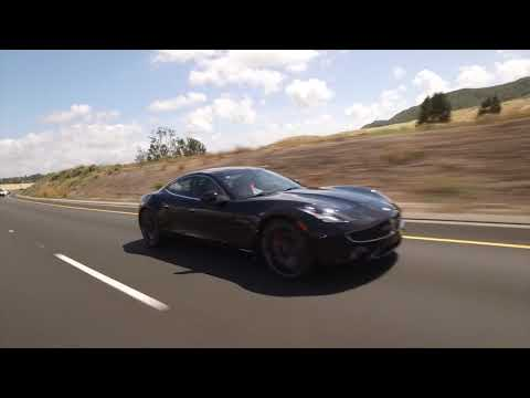 2018 Karma Revero Is An Ultra Luxury Hybrid Los Angeles Times