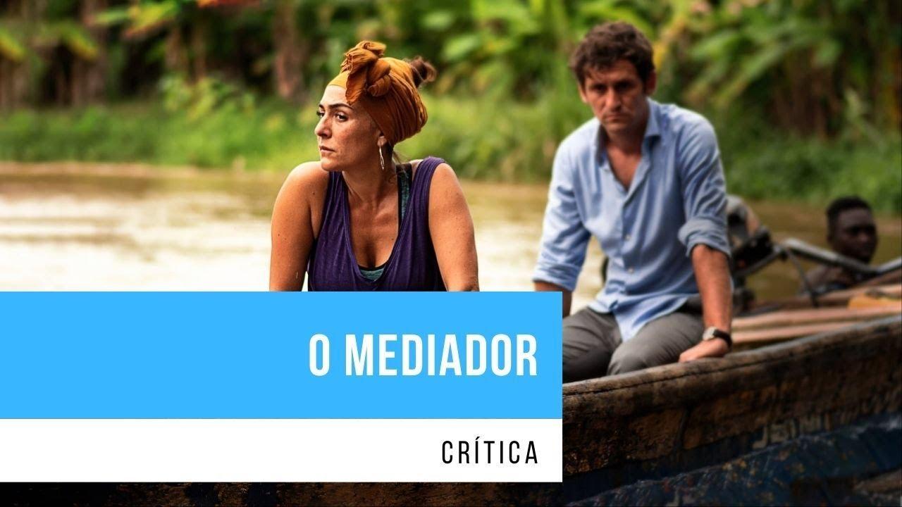 Vídeo: Confira nossa opinião sobre 'O Mediador', thriller de ação da Netflix