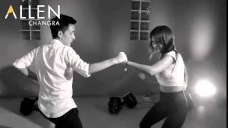 Unión eterna- allen changra- bachata YouTube Videos