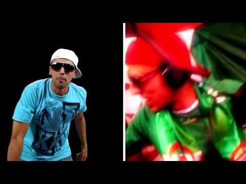 Algerie chanson Bresil 2014