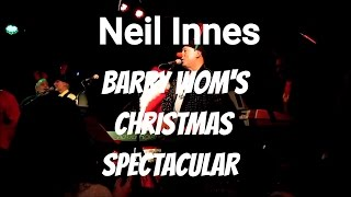 Barry Wom's Christmas Spectacular