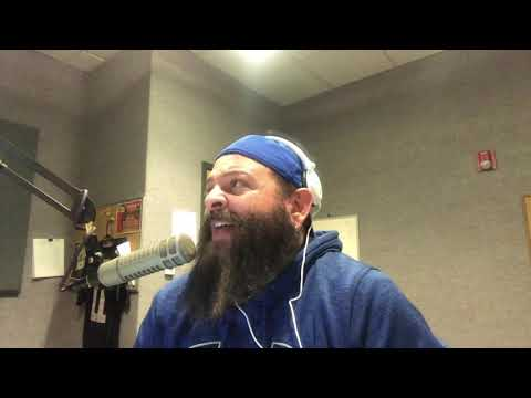 Scotty Perry - Recap of the Morning Rush from 12/21/18