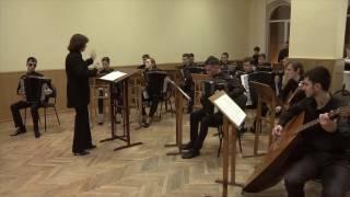 видео РГК - Оркестровые струнные инструменты
