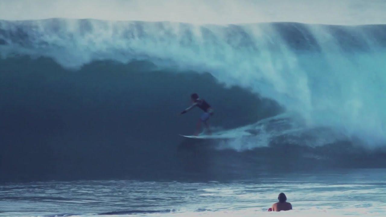 Big Wave Surfer - Gabriel Villaran - Ep 1
