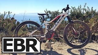 BULLS AMINGA EVA TR 2 Video Review - $4.9k Premium Women's FS Electric Mountain Bike