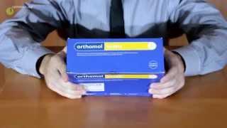 видео ортомол витамины
