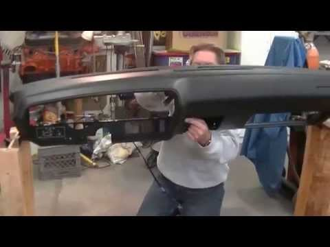 Dashboard Assembly