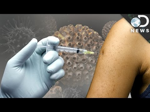 Should You Get The HPV Vaccine?