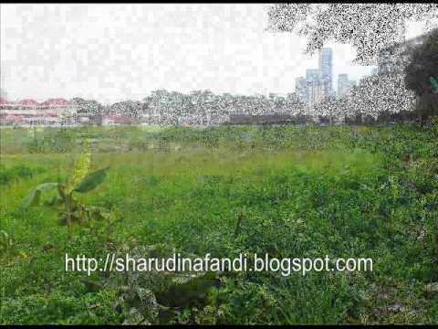 Freehold Land For Sale @ Jalan Semarak Kuala Lumpur