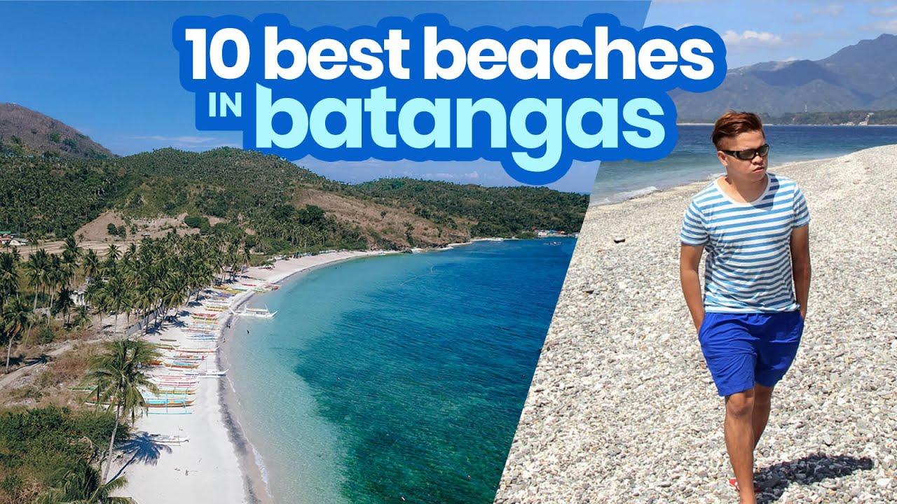 Batangas best beaches in 13 BEST