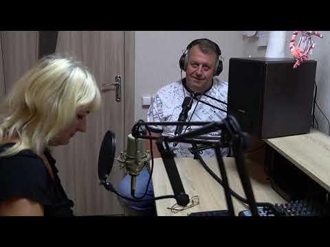 City Izyum: Інтерв'ю міського голови на Радіо-Ізюм