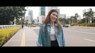 Dita Fakhrana & Kavenda - Menunggu Disana (Official Music Video)