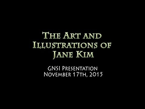 GNSI - Jane Kim Art & Illustrations