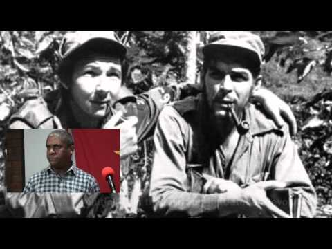 Cuba, Angola, Guantanamo and October