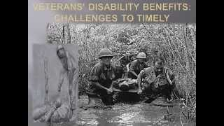 Veterans Affairs Dishonoring America