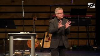 Randy Clark- A Word About Being Called by the Lord
