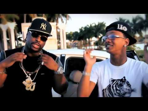 Velly Roc & Yung Flee - 100 P's [Unsigned Artist]
