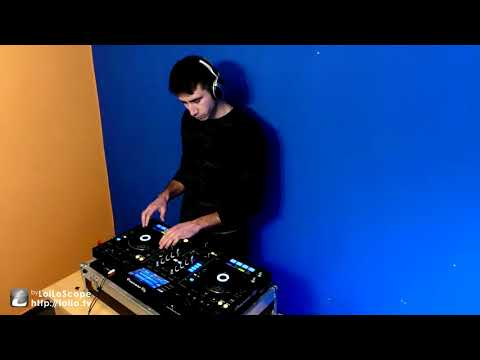 Dj Sylwester Video-set 13.01.2018 Pioneer Xdj-rx