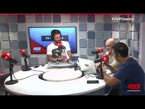 Rádio Bandeirantes AO VIVO  - 08/08/2019