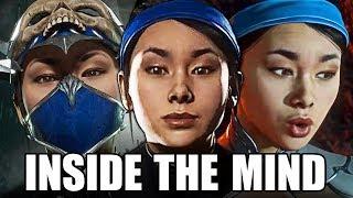 Mortal Kombat 11 - Inside the Mind of a Kitana Player