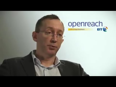 Infosys - Contact Center Solutions for Openreach Using AssistEdge