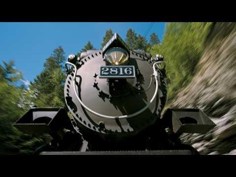 Rocky Mountain Express - Trailer
