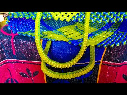 Handle making - wire koodai - Murukku kaippedi New - 001