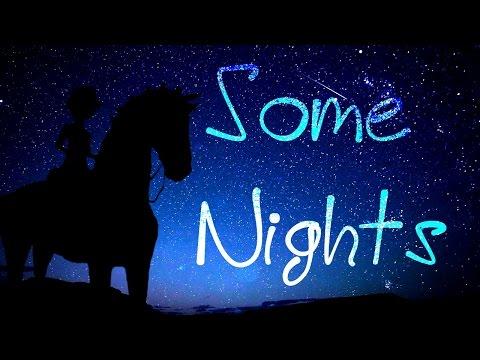 Some Nights SUPER MEP