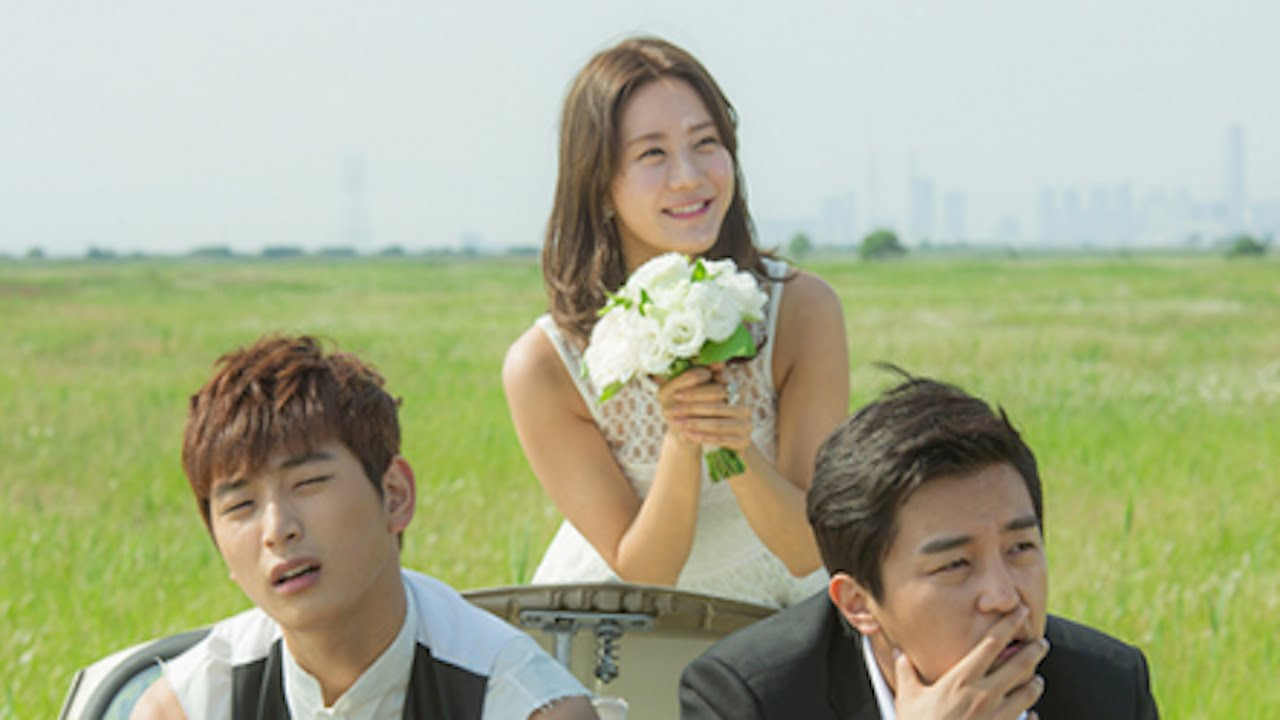 Marriage not dating dramafever